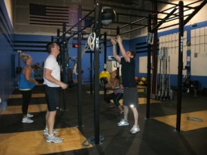 crossfit captivate sparks nevada