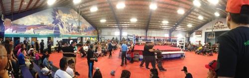 Nixon Boxing 4