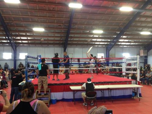 Nixon Boxing 3