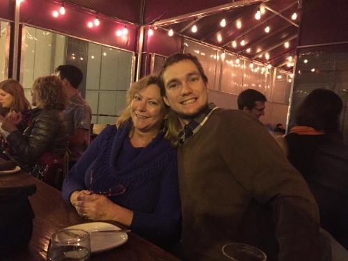 Purple Pig Chicago Mom