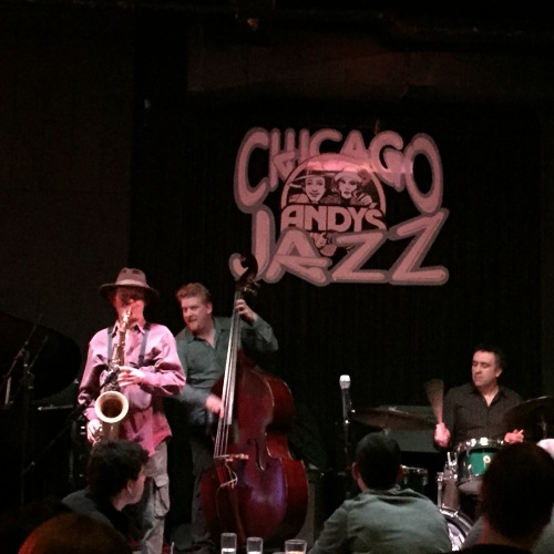 Andys Jazz Chicago 2