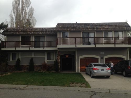 South Lake Tahoe Rental House