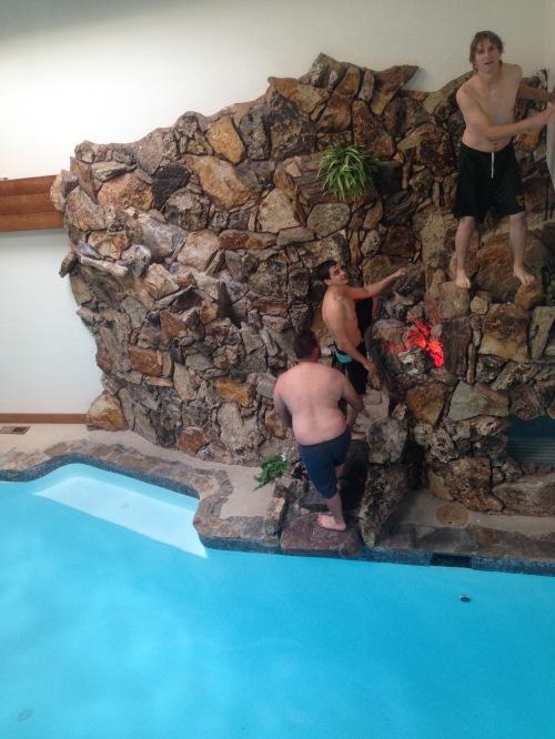 South Lake Tahoe Pool