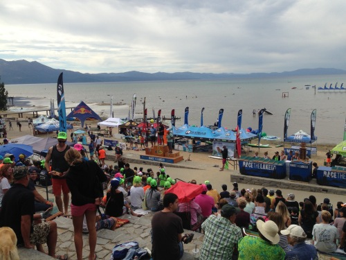 race the Lake of the Sky 2015 Award Ceremony 1