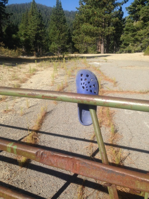 Rubicon Peak Trail Crocs