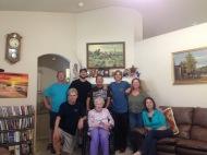 Big Boucher Family Boise Idaho