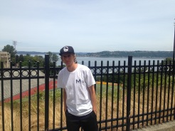 Jeremy in Tacoma